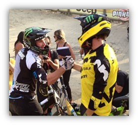 Innovative Timing Systems Delivers Real-Time Results to World Series Mountain Bike Event