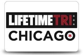 Hunter Kemper and Alicia Kaye Win 31st Annual Life Time Tri Chicago