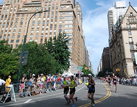 New York City Triathlon to Join Life Time Tri Series