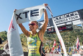 Utah Provides Epic Setting for XTERRA Nationals