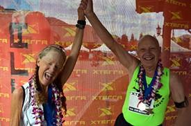 Ogden/Snowbasin Celebrate 10 Years of XTERRA: Nation's Best Unite in Utah