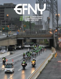 "Campagnolo Gran Fondo New York releases ""GFNY Mag"", a magazine about all things Gran Fondo and Campagnolo Gran Fondo New York"