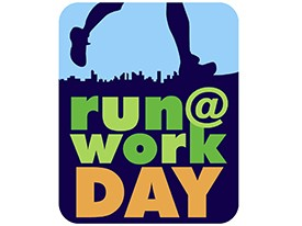 Road Runners Club of America Partners with Offices, Schools to Celebrate RUN@WORK Day and RUN@School Day