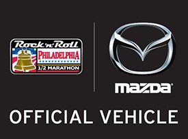 Mazda Goes The Distance, Sponsors The Rock 'N' Roll Marathon Series