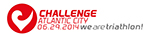 Challenge Family arrives in USA with Challenge Atlantic City