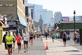 2013 Atlantic City International Triathlon Presented by Revel Celebrates Performance and Participation Success
