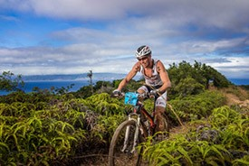 Maui Welcomes World's Best, XTERRA Style