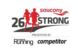 Saucony and Competitor Group Collaborate To Further Inspire Running Community With 26 Strong™ Project
