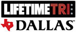 Cameron Dye and Alicia Kaye Place First at Life Time Tri Dallas