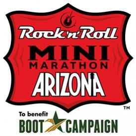 The Boot Campaign & Rock 'n' Roll Marathon Series Announce Partnership