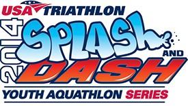 2014 USA Triathlon Splash & Dash Youth Aquathlon Series Schedule Announced