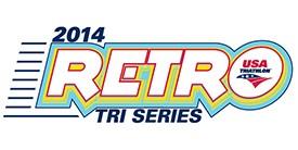 USA Triathlon Announces Second Annual Retro Tri Series