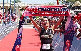 NCAA Division I Legislative Council Approves Triathlon as Emerging Sport