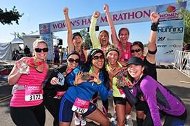 Women's Running San Diego Half Marathon Adds 5K