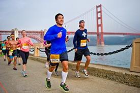 Transamerica Rock 'n' Roll Half Marathon Unveils New 2014 Course