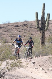 Continue New Year of Fitness with Four Peaks Brewing 12 Hours in the Papago