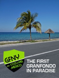 Gran Fondo New York Inc. announces GFNY ITALIA and GFNY COZUMEL-MEXICO
