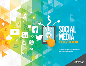 ACTIVE Network Shares Social Media Playbook for Endurance Events
