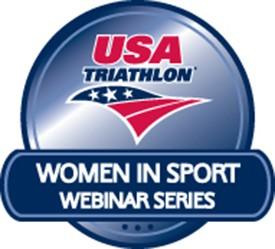 USA Triathlon Launches Women in Sport Webinar Series
