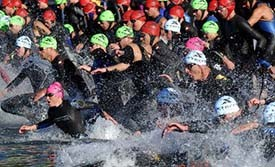 XTERRA England Back On Schedule