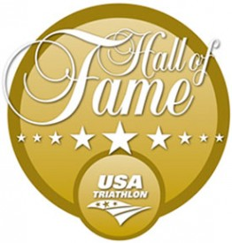 Five Multisport Greats Named to USA Triathlon Hall of Fame