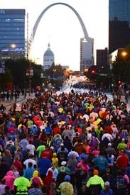 rungevity Named Title Partner of Rock 'n' Roll St. Louis Marathon