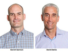 Competitor Group Announces New CEO and Executive Appointments