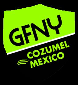 GFNY Cozumel: The First Gran Fondo In Paradise