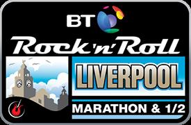 BT Named Title Sponsor of Inaugural Rock 'n' Roll Liverpool Marathon