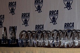 RRCA Announces Annual National Running Award Recipients