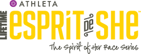 Life Time Athleta Esprit de She Race Series Kicks Off 2014 Season in Arizona on May 4 With a Triathlon and Duathlon in Tempe