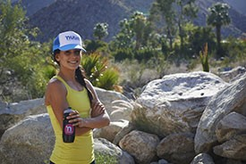 Olympian Kara Goucher Joins the Nuun Family