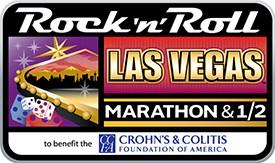 Rock 'n' Roll Las Vegas Marathon Launches Registration