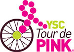 YSC Tour De Pink® East Coast Ride Adds One-Day Century Loop in Dover, DE