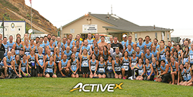 """ACTIVE Network Kicks Off the 9th Annual Charity Challenge """"Fundracing"""" to Get Kids Active"""