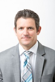 Competitor Group Names Mark Buntz SVP of Partnership Sales