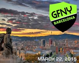 Gran Fondo New York announces GFNY Barcelona on March 21, 2015