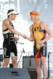 Pro Fields Announced for Johnson &  Johnson TriRock Philadelphia Triathlon