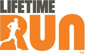 Life Time Runners Nationwide Log More Than 15,000 Miles On National Running Day