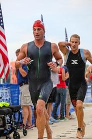 Etihad Airways Unites Endurance Athletes Around the World as Events DC Nation's Global Triathlon Sponsor