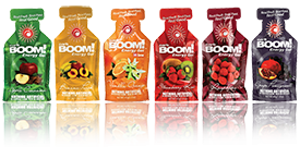 BOOM Nutrition Partners With Velosano To Support Cancer Research