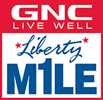2018 GNC Live Well Liberty Mile Attracts Deepest Field of Milers to Date to the City of Champions