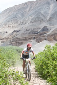 Leadville Race Series Continues with Silver Rush 50 Mountain Bike and Run on July 12-13th