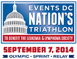 "Events DC Nation's Triathlon Launches ""50 State Campaign"""
