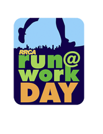 Save the Date and Plan Your Event for RUN@WORK and Run@School Day – September 19, 2014