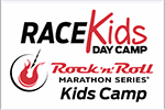 Rock 'n' Roll Marathon Series and RaceKids Launch Race Day Camp for Kids