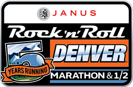 Janus Announced as Title Partner of Rock 'n' Roll Denver