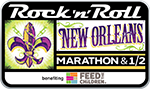 Feed the Children Named Official Charity of Rock 'n' Roll New Orleans