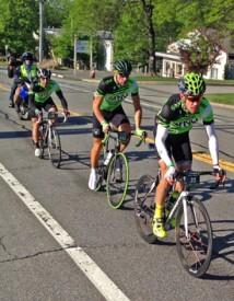 Campagnolo Gran Fondo New York 2015 is open to professional riders