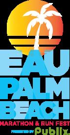 2014 Palm Beach Marathon and Run Fest Names Eau Palm Beach Resort & Spa as Title Sponsor